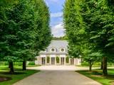 Property Of Designer's French Pavilion