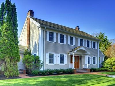 Maison unifamiliale for rentals at East Hampton Village  East Hampton, New York 11937 États-Unis