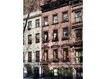 Maison de ville for sales at 125 East 78th Street    New York, New York 10021 États-Unis
