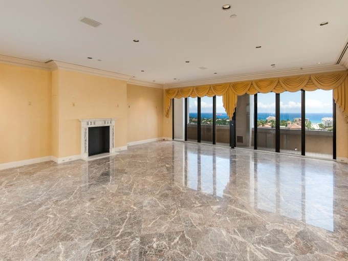 Single Family Home for sales at Palatial Biltmore Penthouse 150 Bradley Pl # 1002 Palm Beach, Florida 33480 United States
