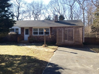 Single Family Home for sales at East Hampton Clearwater Beach 20 Tyrone Drive East Hampton, New York 11937 United States