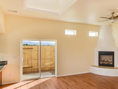 Single Family Home for sales at 1575 Kachina Ridge Drive   Santa Fe, New Mexico 87507 United States
