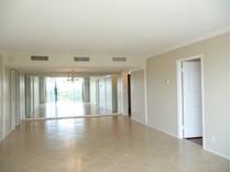 콘도미니엄 for sales at Waterfront at Portofino South 3800 Washington Rd Apt 910   West Palm Beach, 플로리다 33405 미국