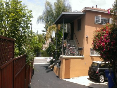 Multi-Family Home for sales at 1012 Hyperion Avenue  Los Angeles, California 90029 United States
