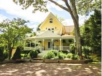 獨棟家庭住宅 for sales at Classic Beauty With Bay Views    Sag Harbor, 紐約州 11963 美國