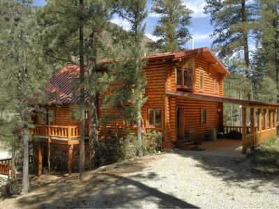 Condominium for sales at 28 Tres Lagunas  Pecos, New Mexico 87532 United States