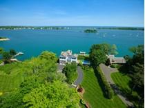 Villa for sales at Waterfront Paradise 114 Cedar Cliff Road   Riverside, Connecticut 06878 Stati Uniti