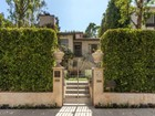 Vivienda unifamiliar for  sales at Mediterranean Showpiece Home 1035 Westholme Avenue   Los Angeles, California 90024 Estados Unidos