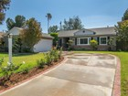 Single Family Home for sales at Van Nuys Charmer 6953 Orion Avenue Van Nuys, California 91406 United States