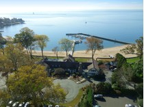 Tek Ailelik Ev for sales at Magnificent Waterfront Mansion 40 Signal Road   Stamford, Connecticut 06902 Amerika Birleşik Devletleri