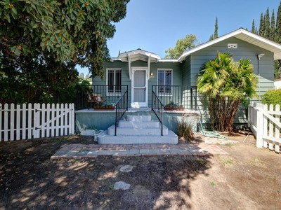 Single Family Home for sales at 4517 Ellenwood Drive  Los Angeles, California 90041 United States