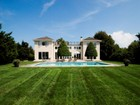 Single Family Home for  rentals at Extraordinary Mediterranean Villa  Water Mill, New York 11976 United States