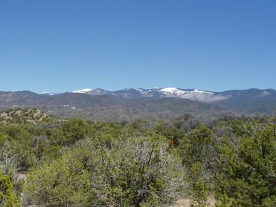 Terrain for sales at 3065 Monte Sereno  Santa Fe, New Mexico 87506 États-Unis