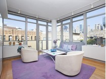 Кооперативная квартира for sales at 464 West 44th Street Unit 7G    New York, Нью-Мексико 10036 Соединенные Штаты