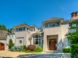 Property Of Private & Contemporary Oceanfront Estate