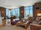 Appartement en copropriété for  rentals at 555 West 59th Street 555 West 59th Street Apt 30a New York, New York 10019 États-Unis