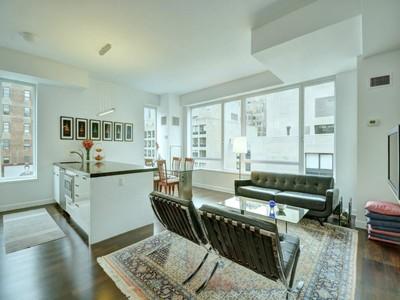 Condominium for sales at 261 West 28th Street, Apt 8E 261 West 28th Street Apt 8e New York, New York 10011 United States