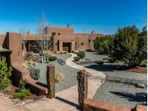 Tek Ailelik Ev for sales at 23 Vista Redonda    Santa Fe, New Mexico 87506 Amerika Birleşik Devletleri