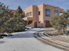 Maison unifamiliale for sales at 198 Duval Road  Taos, New Mexico 87571 États-Unis
