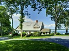 Villa for  rentals at North Haven Waterfront   Sag Harbor, New York 11963 Stati Uniti