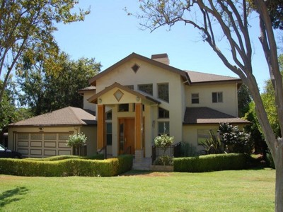 Single Family Home for sales at Contemporary Craftsman 1858 East Mendocino Street  Altadena, California 91001 United States