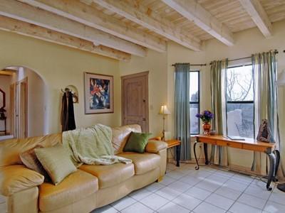 Single Family Home for sales at 38 Encantado Road 38 Encantado Rd  Santa Fe, New Mexico 87508 United States