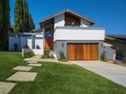 Maison unifamiliale for  sales at 3424 Huxley Street   Los Angeles, Californie 90027 États-Unis