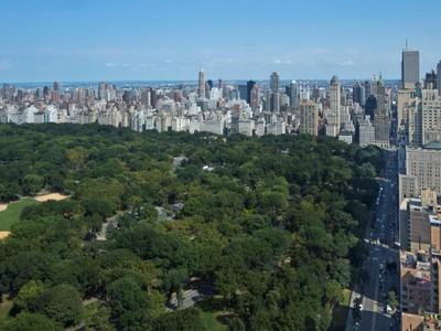Condomínio for sales at 25 Columbus Circle, 56D  New York, Nova York 10019 Estados Unidos