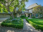 Moradia for  sales at Sea Meadow French Country-style 1460 Bonnymede Drive  Montecito, Califórnia 93108 Estados Unidos