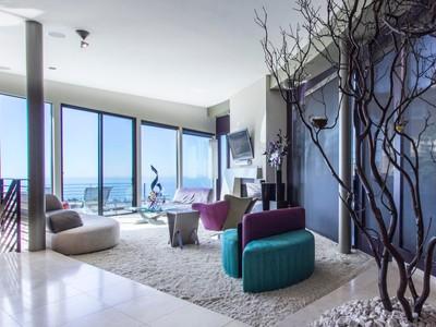Maison unifamiliale for sales at Modern Architectural with Panoramic View 1572 Skyline Drive   Laguna Beach, Californie 92651 États-Unis