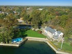 Single Family Home for sales at 1 Acre Waterfront 216 Davenport Drive  Stamford, Connecticut 06902 United States