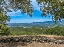 Terreno for sales at The Wilson Ranch 4255 Lovall Valley Road   Sonoma, Califórnia 95476 Estados Unidos
