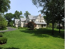 Single Family Home for sales at New English Classic 1 Deer Lane   Greenwich, Connecticut 06830 United States