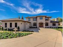 Частный односемейный дом for sales at Stunning Remodeled Gated Custom Estate 1160 Lawrence Rd   Danville, Калифорния 94506 Соединенные Штаты
