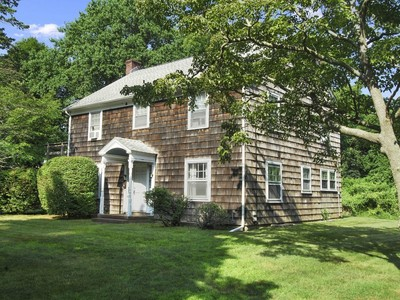 Single Family Home for sales at Minutes to the Village  East Hampton, New York 11937 United States