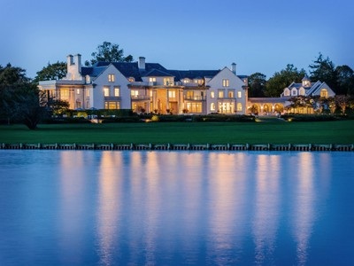 Casa para uma família for sales at Villa Maria    Water Mill, Nova York 11976 Estados Unidos