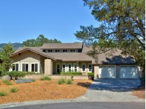 Single Family Home for sales at Wild Oak Traditional 638 Madrone Court   Santa Rosa, California 95409 United States