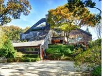 Maison unifamiliale for sales at Robert A.M. Stern Postmodern in Montauk    Montauk, New York 11954 États-Unis