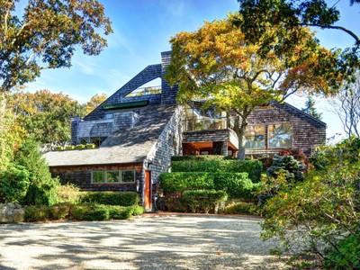 獨棟家庭住宅 for sales at Robert A.M. Stern Postmodern in Montauk    Montauk, 紐約州 11954 美國