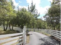 土地 for sales at Eastside Sonoma Rare Offering 3075 Lovall Valley Road   Sonoma, カリフォルニア 95476 アメリカ合衆国