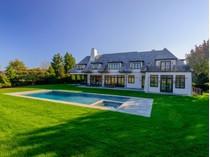Tek Ailelik Ev for sales at Exceptional New Estate, Horse Farm Views    Bridgehampton, New York 11932 Amerika Birleşik Devletleri