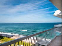 Condominium for sales at Sloans Curve Penthouse 2100 S Ocean Blvd 602 S   Palm Beach, Florida 33480 United States