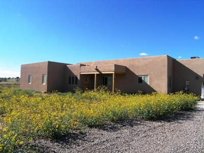 Casa Unifamiliar for sales at 51 Camerada Road   Santa Fe, Nuevo Mexico 87508 Estados Unidos