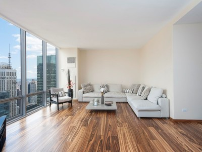 Condominium for sales at 641 Fifth Avenue  New York, New York 10022 United States