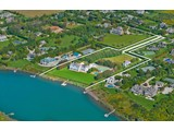 Property Of Robert A.M Stern Designed Mecox Bayfront