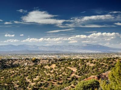 Arazi for sales at 11  Desert Mountain Dr. 11 Desert Mountain Santa Fe, New Mexico 87508 Amerika Birleşik Devletleri