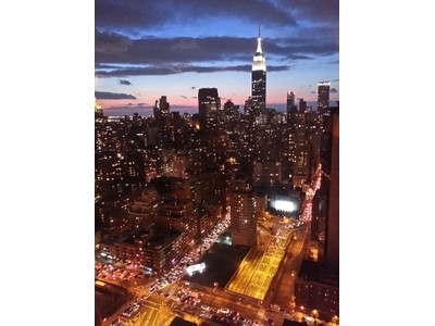 Condominium for sales at The Corinthian 330 East 38th Street Apt 44a New York, New York 10016 United States