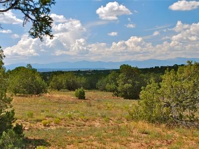 Land for sales at 12 Deer Circle #269  Santa Fe, New Mexico 87506 United States