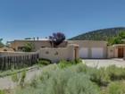 Single Family Home for sales at 1661 Cerro Gordo Road 1661 Cerro Gordo Rd Santa Fe, New Mexico 87501 United States
