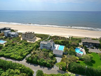 獨棟家庭住宅 for sales at Bridgehampton Oceanfront   Bridgehampton, 紐約州 11932 美國